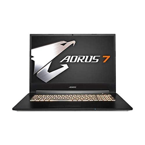 AORUS 7 Gaming Laptop