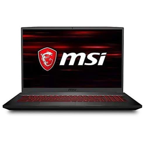 MSI GF75 Thin Gaming Laptop