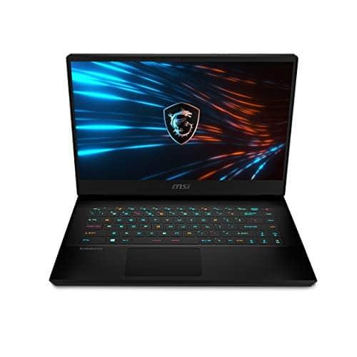 MSI GP66 Leopard Gaming Laptop